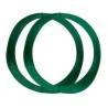 Monofilament Vert en Echeveaux de 2x500 mètres Connectés