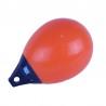 Bouée de Palangrier Gonflable Rouge
