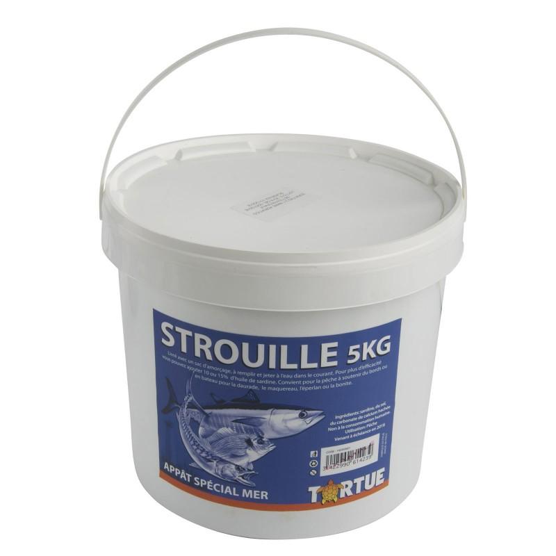 Strouille en Pot de 5kg